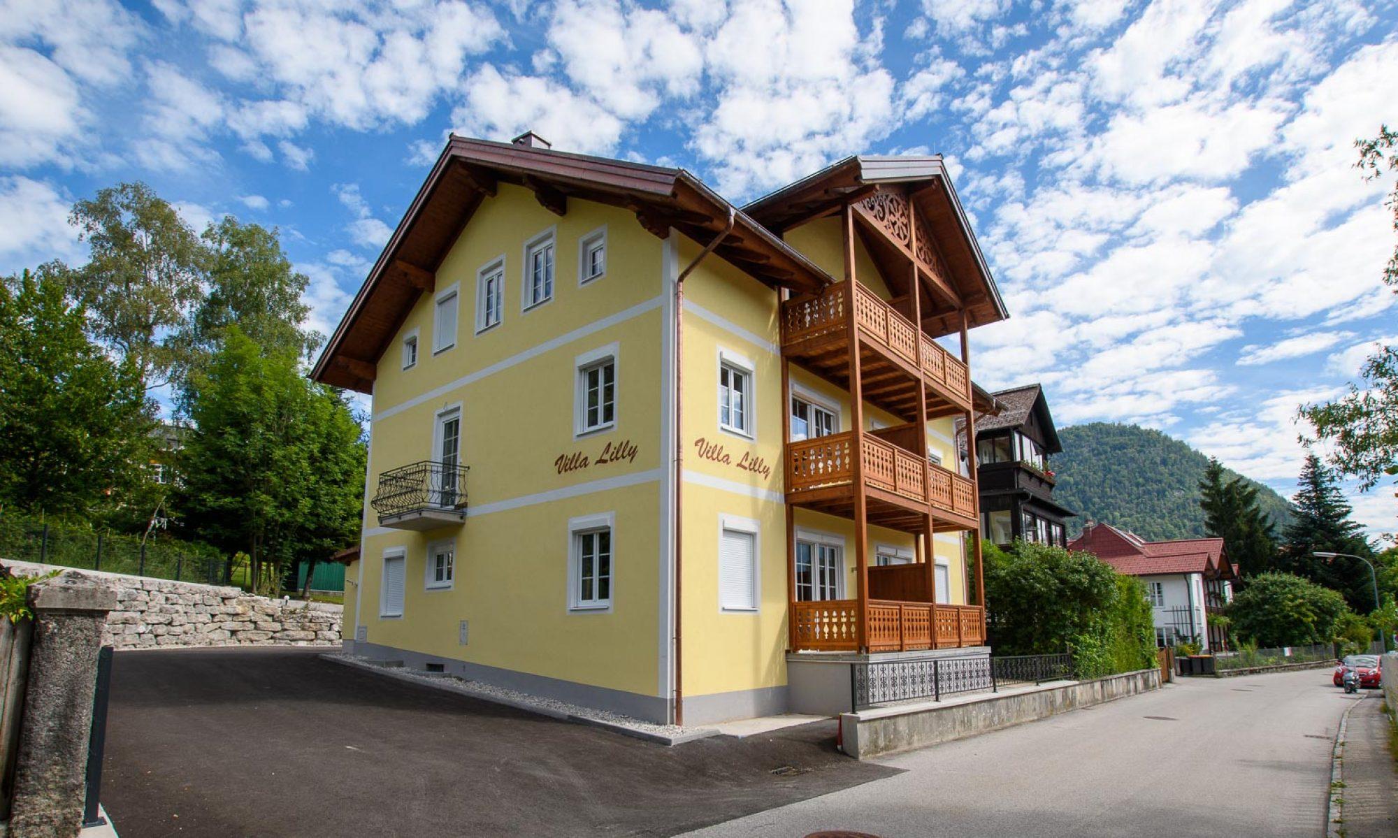 Villa Lilly Bad Ischl
