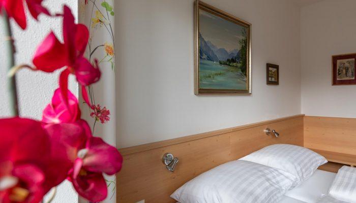 Schlafzimmer 2 Appartement 1 Villa Lilly Bad Ischl
