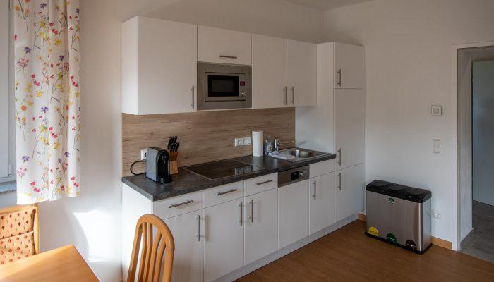 Küche Appartement 2 Villa Lilly Bad Ischl