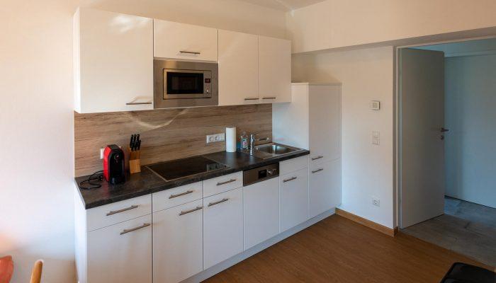 Küche Appartement 4 Villa Lilly Bad Ischl