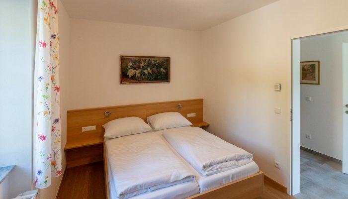 Schlafzimmer 2 Appartement 4 Villa Lilly Bad Ischl
