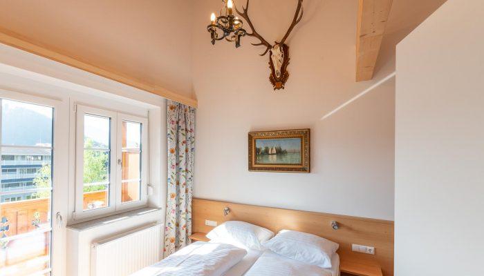 Schlafzimmer 2 1 Appartement 5 Villa Lilly Bad Ischl