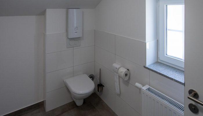 Klo Appartement 5 Villa Lilly Bad Ischl