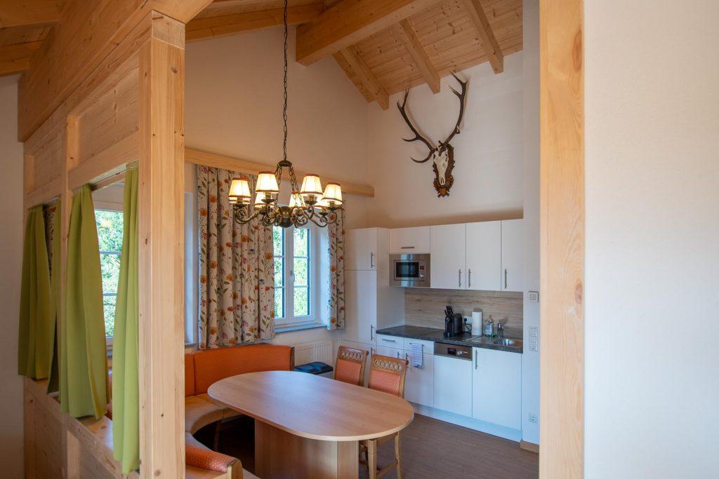 Villa Lilly Appartement Bad Ischl