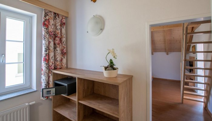 Tresor Appartement 6 Villa Lilly Bad Ischl