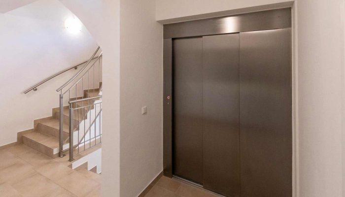 Lift Erdgeschoss Villa Lilly Bad Ischl